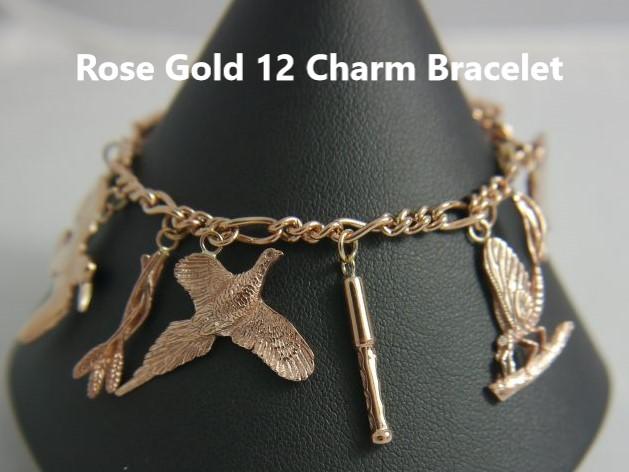 Rose-Gold-12-Charm-Bracelet-2