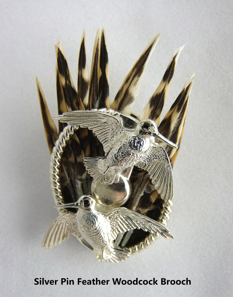 wattle buckingham brooch jewellery gifts palace a official buy royal