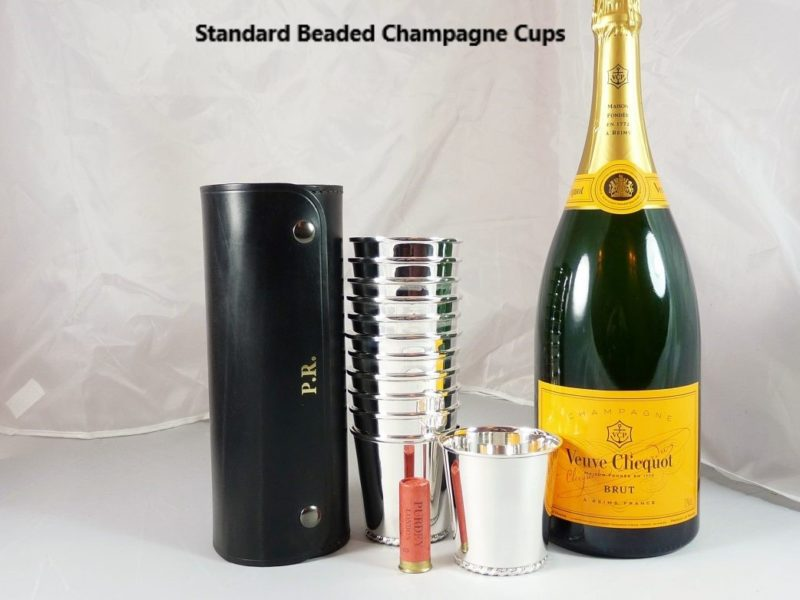 Standard Beaded-Champagne-Cups