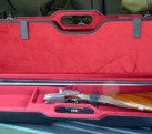 ABS double gun case