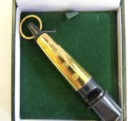 Gold-plated-silver-whistle