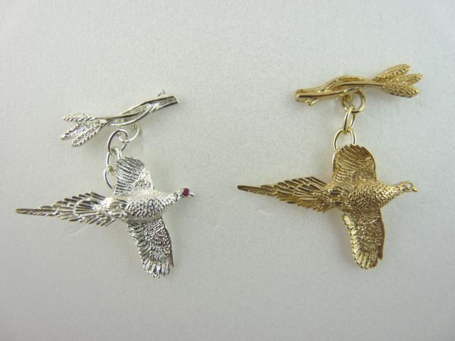 Pheasant-G-S