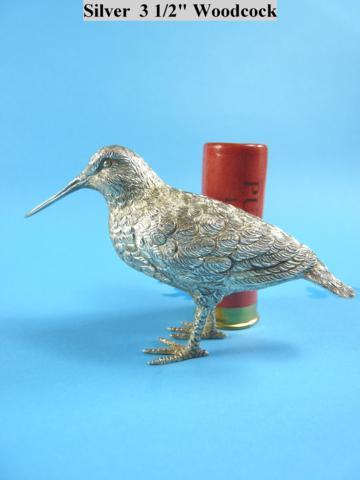 Silver-Woodcock