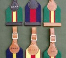 Various Luggage Tags