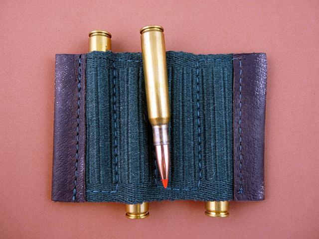 Bullet Reserve