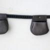 Pannier on Belt