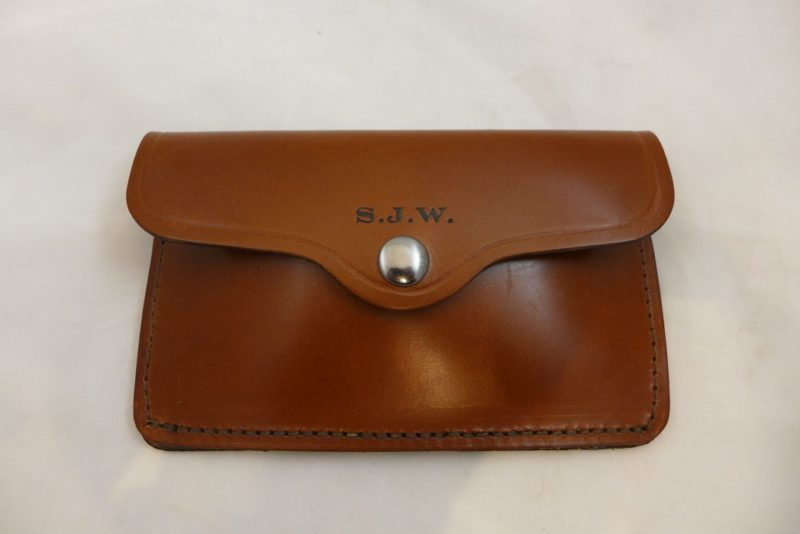 Large 8 Round Conker Bullet Pouch