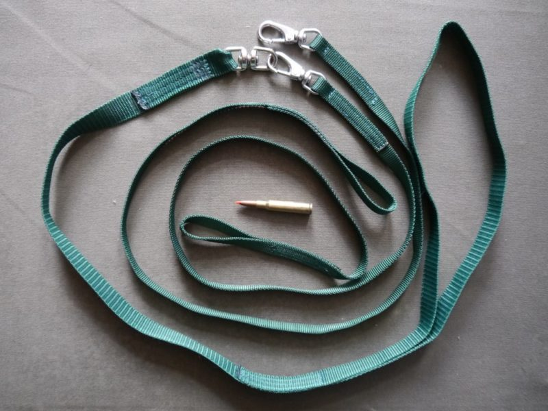 Hind Stag Rope