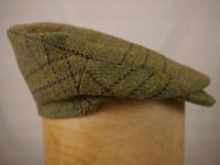 Cap 3 - Glen Lyon Tweed in Countryman Size available 6 and 7 8ths