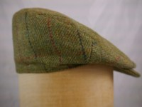 Cap 7 - Glen Lyon Countryman size available 7 and 1 8th