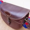 Oxblood 100 Size Cartridge Bag