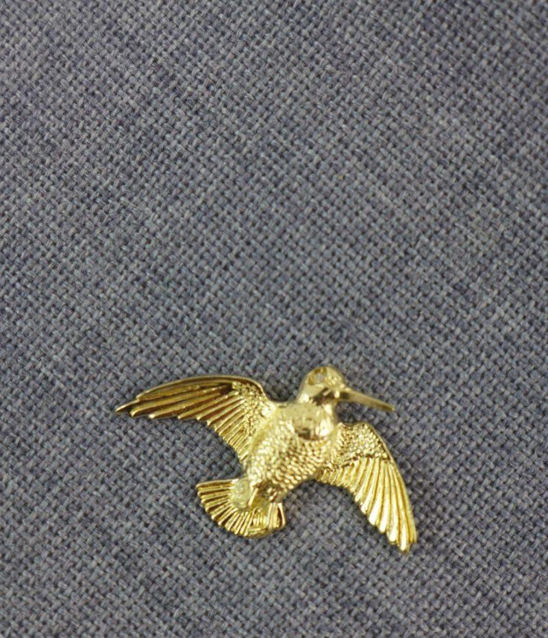 Gold Woodcock