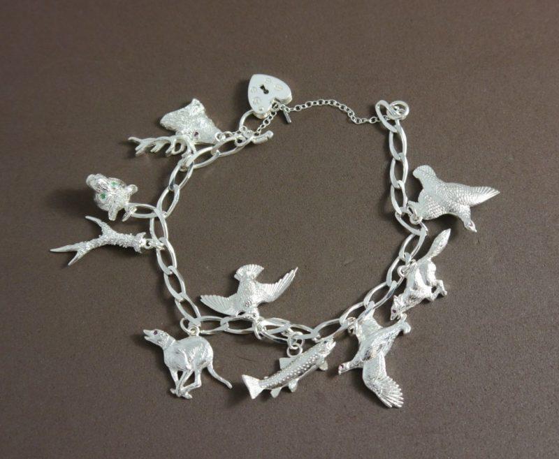 9-silver-charm-bracelet