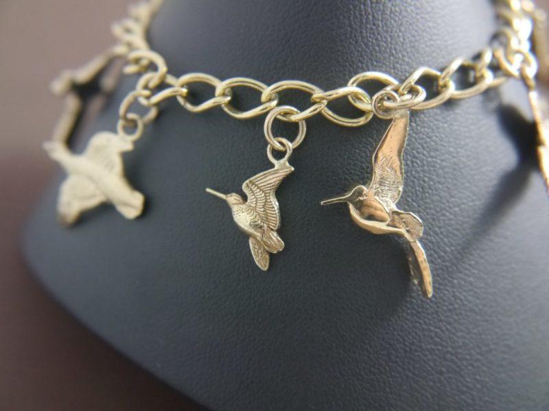 9ct-gold-bird-charm-bracelet