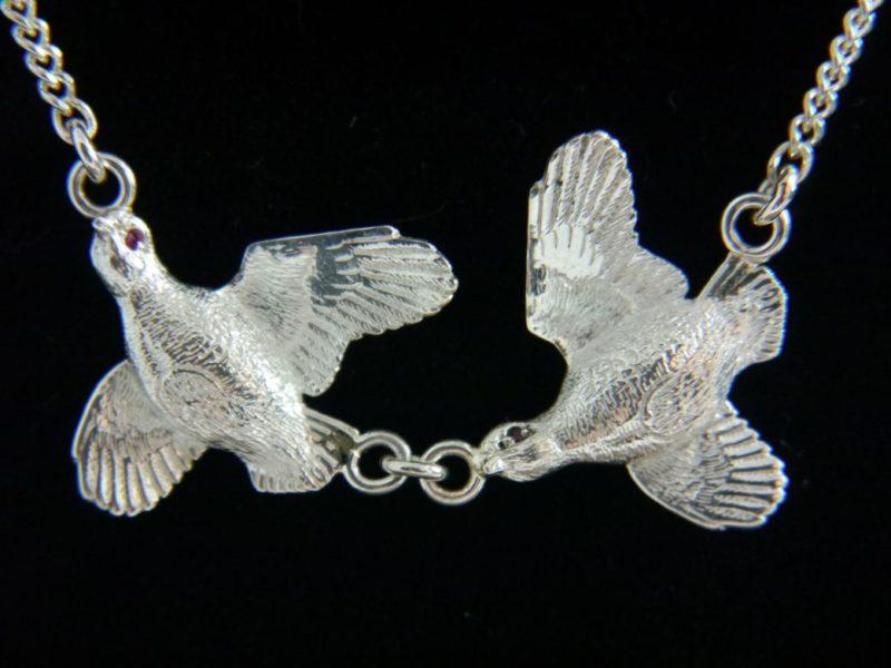silver-partridges