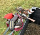 Grouse Bag, Loadmaster and Birds
