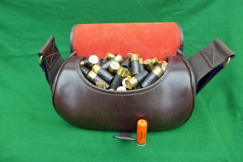 Northumberland Cartridge Bag