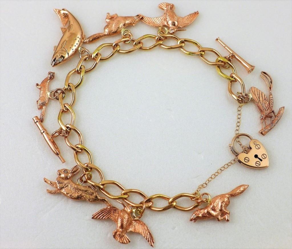 Charm pendants for any occasion  THOMAS SABO