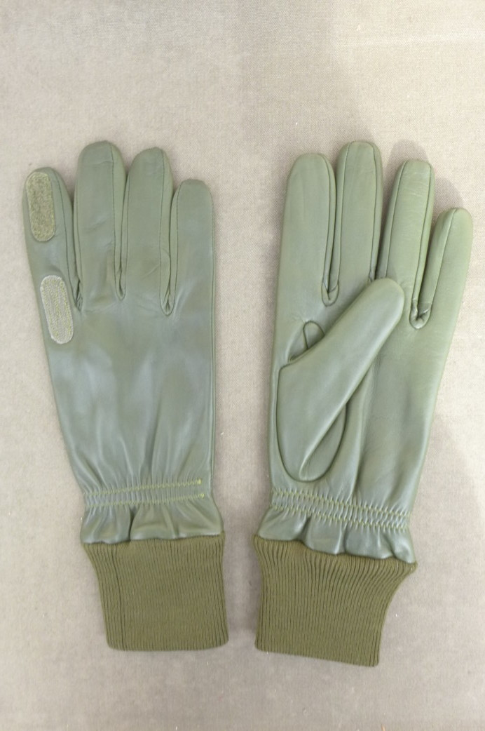 Heat Resistant Kevlar Gloves