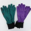 Turquoise and Divis Gloves