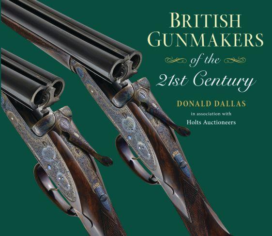 British gun Makers of the 21st Century